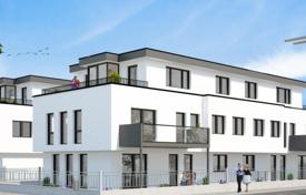 New homes for sale in Vienna. New two-bedroom apartment with terrace and garden, Vienna, Donaustadt