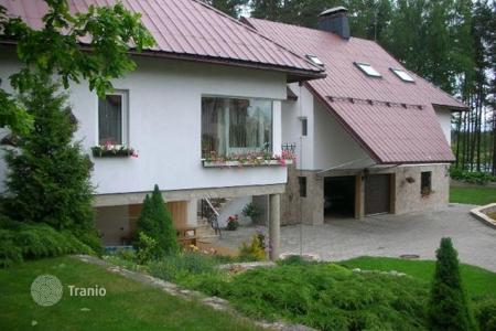 5 bedroom houses for sale in Upesciems. Townhome - Upesciems, Garkalne municipality, Latvia