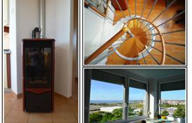 3 bedroom apartments for sale in Slovenia. Apartment – Koper, Obalno-Cabinet, Slovenia