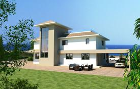 Luxury residential for sale in Ormideia. Five Bedroom Detached House