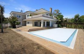6 bedroom houses for sale in Spain. Fabulous New Villa in Marbesa, Marbella East