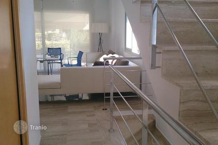 Townhouses to rent in Spain. Terraced house - S'Agaró, Catalonia, Spain