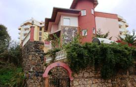 6 bedroom houses for sale overseas. Villa – Alanya, Antalya, Turkey