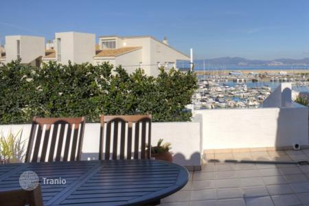 Property for sale in L'Escala. Apartment – L'Escala, Catalonia, Spain