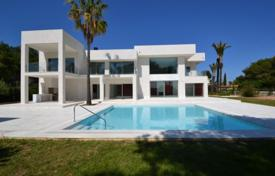 Luxury 4 bedroom apartments for sale in Costa Blanca. New home – Javea (Xabia), Valencia, Spain