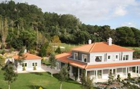 Luxury residential for sale in Lisbon. Villa – Sintra, Lisbon, Portugal