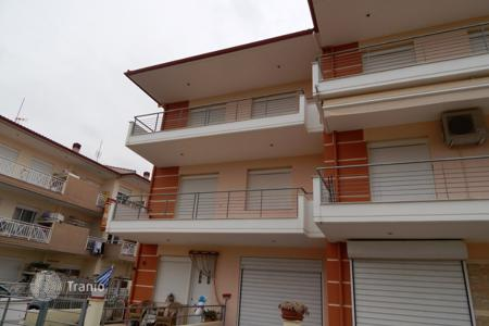 3 bedroom apartments by the sea for sale in Moudania. Apartment - Moudania, Administration of Macedonia and Thrace, Greece