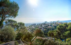 Luxury 3 bedroom houses for sale in Nice. Detached house – Nice, Côte d'Azur (French Riviera), France