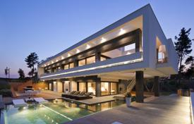 Luxury property for sale in Cassà de la Selva. Villa on the exclusive golf resort, Spain, Girona