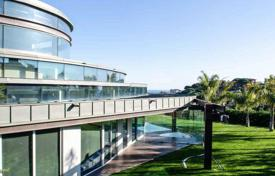 Luxury houses for sale in Costa del Maresme. Luxurious and unique house in Sant Andreu de Llavaneres, Costa Maresme