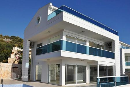 5 bedroom houses for sale in Western Asia. Villa – Kalkan, Antalya, Turkey