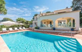 Luxury residential for sale in Gassin. Close to Saint-Tropez — Amazing sea view