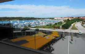 2 bedroom apartments for sale in Istria County. Spacious apartment in new building by the sea, Medulin, Croatia