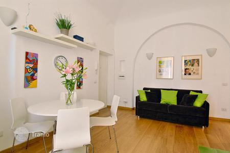 Apartments for sale in Italy. The favorable investment proposal! One bedroom apartment in the Prati district, in Rome