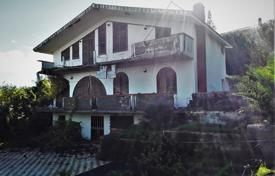 Houses for sale in Sicily. Comfortable villa with a private access to the sea, a terrace and a sea views, Sicily, Italy