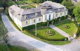 Luxury chateaux for sale in the Czech Republic. Castle – Vysocina, Czech Republic