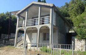 Coastal houses for sale in Bar (city). Townhome – Bar (city), Bar, Montenegro