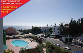 Cheap apartments for sale in Gran Canaria. Apartment with beautiful views in Playa del Ingles
