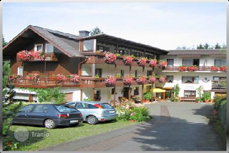 Commercial property for sale in Hessen. Hotel – Frankfurt am Main, Hessen, Germany