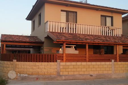 3 bedroom houses for sale in Perivolia. Three Bedroom Link Detached House * Special Offer