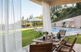 Residential to rent in Gouvia. Villa – Gouvia, Administration of the Peloponnese, Western Greece and the Ionian Islands, Greece