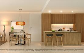 1 bedroom apartments for sale in Balearic Islands. Modern apartment with a terrace in a new residence with a pool, a spa and a gym, Palma de Mallorca, Spain