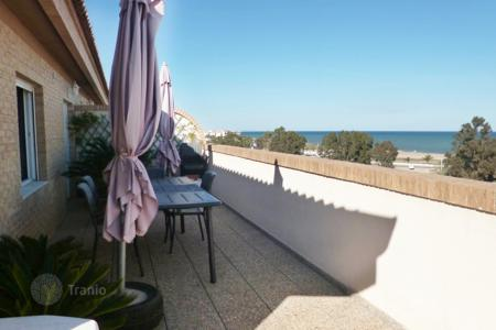 2 bedroom apartments for sale in Denia. Penthouse – Denia, Valencia, Spain