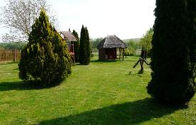 Residential for sale in Kiskutas. Detached house – Kiskutas, Zala, Hungary