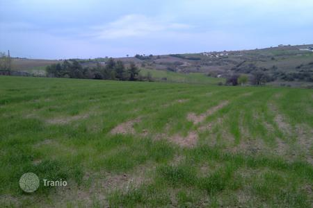 Land for sale in Mikra. Agricultural – Mikra, Administration of Macedonia and Thrace, Greece