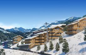 4 bedroom apartments for sale in Auvergne-Rhône-Alpes. Apartment – Meribel, Auvergne-Rhône-Alpes, France