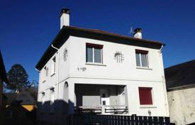 Property for sale in Lourdes. Country villa with a separate apartment, in a quiet village, near Tarbes, Lourdes, France