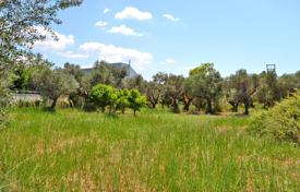 Development land for sale in Peloponnese. Development land – Patras, Administration of the Peloponnese, Western Greece and the Ionian Islands, Greece