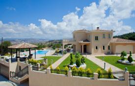 4 bedroom houses for sale in Paphos. Villa – Stroumpi, Paphos, Cyprus
