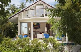 2 bedroom villas and houses to rent in Surat Thani. Villa on the beach in PlaiLaem
