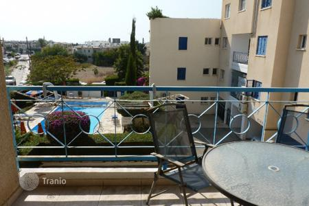 2 bedroom apartments by the sea for sale in Paphos. Apartment – Paphos (city), Paphos, Cyprus