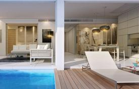 Apartments for sale in Phuket. Ultra Modern Condominium is comprised of a series on Phuket Island in the Andaman ocean approximately 400 meters from Karon beach