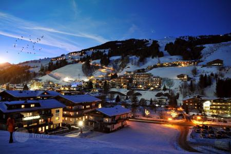 Luxury apartments for sale in Saalbach. New home - Saalbach, Salzburg, Austria