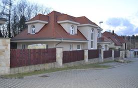 5 bedroom houses for sale in Central Europe. Townhome – Central Bohemia, Czech Republic