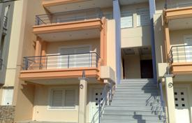 Coastal property for sale in Peloponnese. Terraced house – Nafplio, Peloponnese, Greece