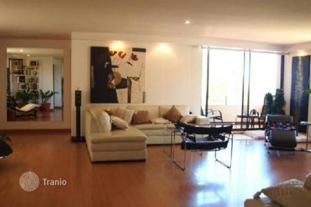 Residential for sale in Escazu. A totally remodeled 4th floor apartment in the condominium with the most amenities in Escazu, Costa Rica