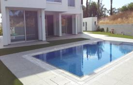 Luxury houses for sale in Nicosia. 4 Bedroom House in Engomi