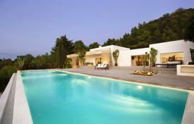 Detached house – Ibiza, Balearic Islands, Spain for 16,000 € per week