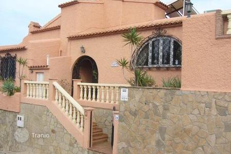 Property for sale in Mojácar. Villa – Mojácar, Andalusia, Spain
