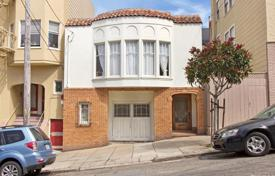 1 bedroom houses for sale in North America. Villa – San Francisco, California, USA