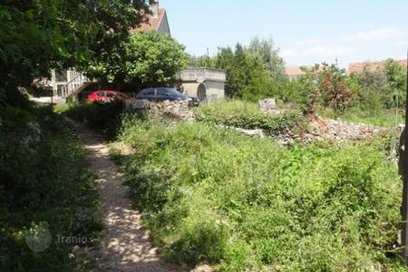 Land for sale in Radovići. Land for construction of a house in Radovici, Lustica