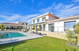 Luxury 6 bedroom houses for sale in La Roquette-sur-Siagne. Villa – La Roquette-sur-Siagne, Côte d'Azur (French Riviera), France
