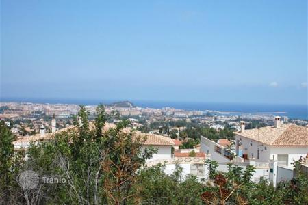 Cheap land for sale in Costa Blanca. Development land – Denia, Valencia, Spain