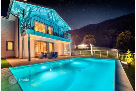 Property from developers for sale in Lombardy. Villa – Lake Como, Lombardy, Italy