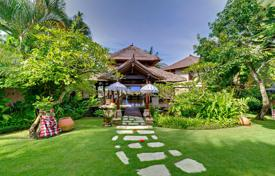 Coastal property for rent in Mengwi. Villa – Mengwi, Bali, Indonesia