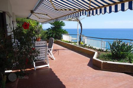 Apartments for sale in Ventimiglia. apartment seaview for sale Ventimiglia